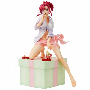 Ribbon Doll Collection - Onegai Teacher - Mizuho Kazami [Union Creative]