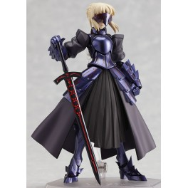 Fate / Stay night - Saber Alter [Figma 072]