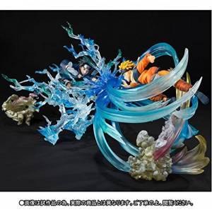 Uzumaki Naruto / Sasuke Kizuna Relation Limited Edition SET [Figuarts ZERO]