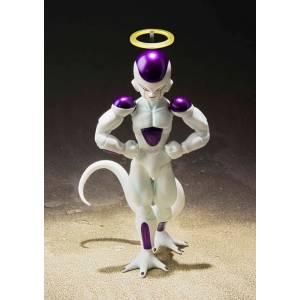 Dragon Ball Super - Frieza / Freezer Last Form Fukkatsu [SH Figuarts]