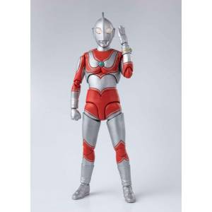 The Return of Ultraman - Ultraman Jack [SH Figuarts]