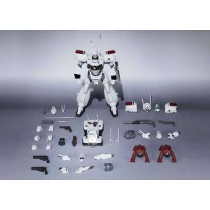 Patlabor: The Movie - Ingram 1 & 2 Parts Set [Robot Spirits SIDE Labor]