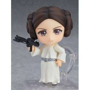 Star Wars Episode 4: A New Hope - Princess Leia [Nendoroid 856]