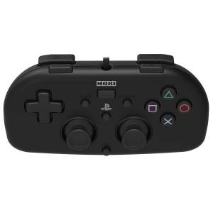 Hori Wired Controller Light for PlayStation 4 - Black Ver. [PS4]