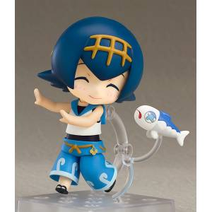 Pokémon / Pocket Monsters - Lana [Nendoroid 852]