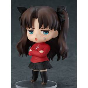 Fate/Stay Night - Rin Tohsaka [Nendoroid 409]
