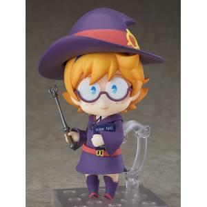 Little Witch Academia - Lotte Janson [Nendoroid 859]