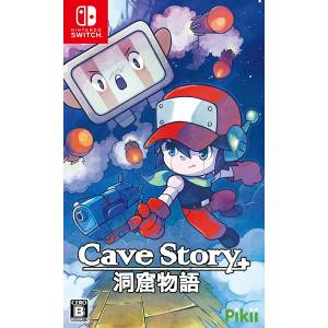 Cave Story + [Switch]