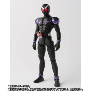 Kamen Rider Double Forever: A to Z/ The Gaia Memories of Fate - Joker Limited Edition [SH Figuarts]