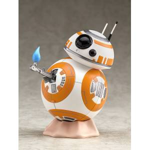 Star Wars: The Last Jedi - BB-8 [Nendoroid 858]