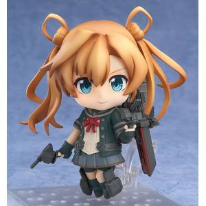 Kantai Collection -KanColle- Abukuma Kai-II [Nendoroid 867]