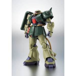 Mobile Suit Gundam 0080: War in the Pocket - MS-06FZ Zaku II Kai ver. A.N.I.M.E. [Robot Spirits SIDE MS]