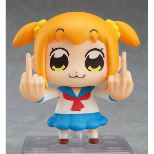 POP TEAM EPIC - Popuko Reissue [Nendoroid 711]