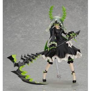 Black Rock Shooter - Dead Master TV Animation ver. [Figma 172]