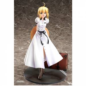 Gekijouban Fate/stay Night Heaven's Feel - Saber London Kikou / British Limited Edition [Aniplex]