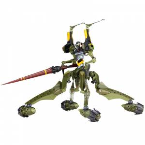 Evangelion: 2.0 You Can (Not) Advance - EVANGELION EVOLUTION EV-008 Provisional Unit EVA-05 [Legacy of Revoltech]