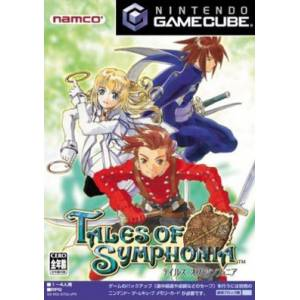 Tales Of Symphonia [NGC - used good condition]