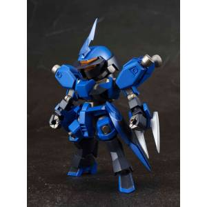 Mobile Suit Gundam: Iron-Blooded Orphans - Schwalbe Graze (McGillis Custom) [NXEDGE STYLE]
