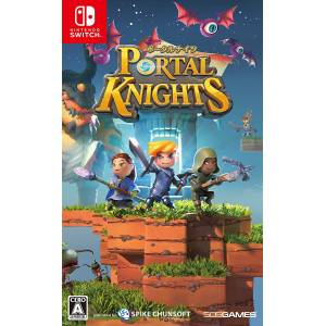 Portal Knights [Switch]