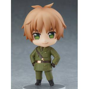 Hetalia The World Twinkle - England [Nendoroid 881]