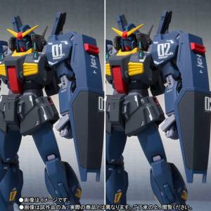 Kidou Senshi Z Gundam - RX-178 Gundam Mk-II Titans Limited Set With Special Parts [Robot Spirits SIDE MS Ka Signature]