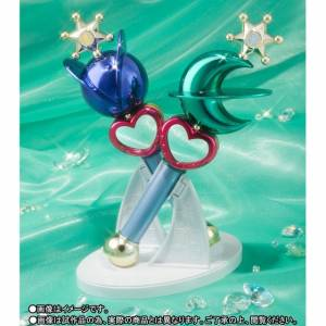 Sailor Moon - Proplica - Transformation Lip Rod Neptune & Uranus Set [Bandai Premium Limited]