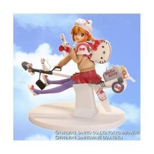 Hello Kitty to Issho! - Tachibana Mikan [Kaitendoh]