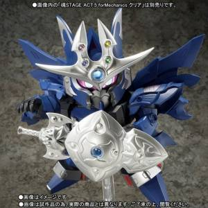 Ganso SD Gundam World - Shadow Mythical God Chaos Gaiya Limited Edition [Bandai]