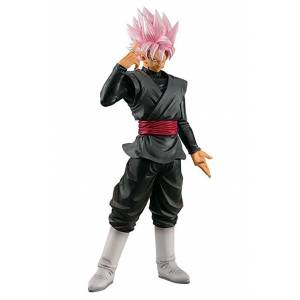 Dragon Ball Super - Goku Black SUPER SAIYAN ROSE- Grandista Resolution of Soldiers [Banpresto]