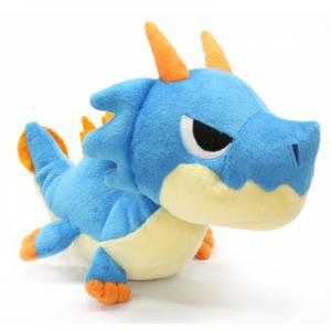 Monster Hunter - Lagiacrus [Plush Toys]