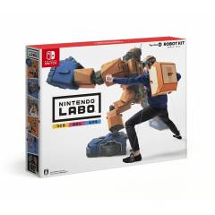 Nintendo Labo Toy-Con 02: Robot Kit [Switch]