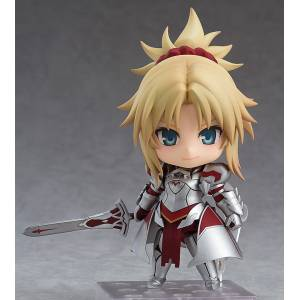 "Fate/Apocrypha - Saber of ""Red"" [Nendoroid 885]"