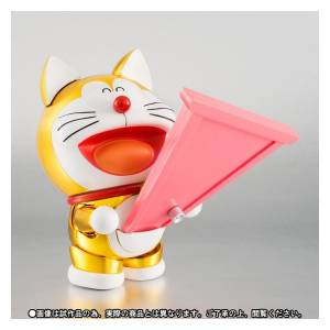 DORAEMON (2112 VER.) -LIMITED EDITION [Robot Damashii]]