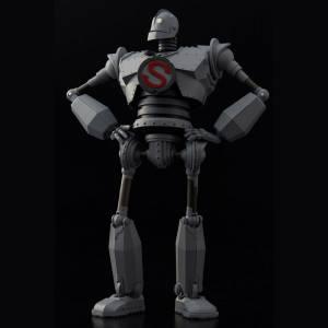 The Iron Giant Action [RIOBOT]