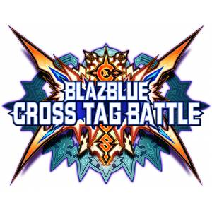 BLAZBLUE CROSS TAG BATTLE - Famitsu DX Pack 3D Crystal Set [Switch]