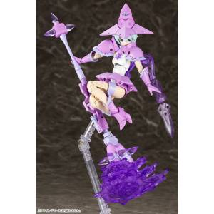 Megami Device - Chaos & Pretty Witch Plastic Model [Kotobukiya]