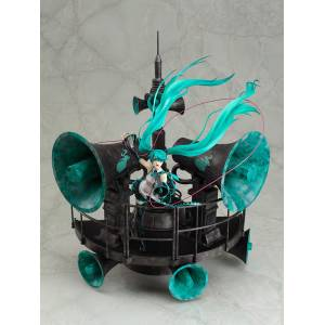 Character Vocal Series 01 - Hatsune Miku Love is War ver. DX reissue [Good Smile Company]