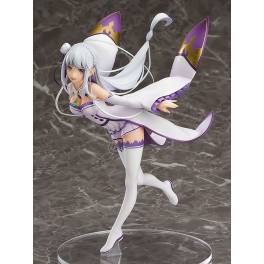 Re:ZERO -Starting Life in Another World- Emilia [Good Smile Company]