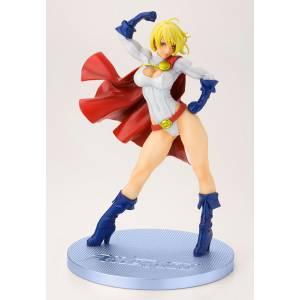DC COMICS Bishoujo - Powergirl Second Edition [Kotobukiya]