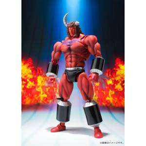 Kinnikuman - Buffaloman (10,000,000 Power Ver.) [SH Figuarts]