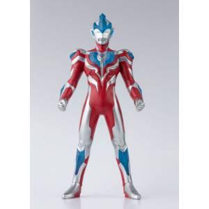 Ultraman Ginga sofubi [Bandai]