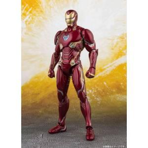 Avengers: Infinity War - Iron Man Mark 50 [SH Figuarts]