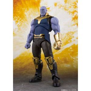 Avengers: Infinity War - Thanos [SH Figuarts]