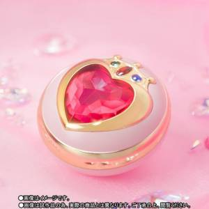 Sailor Chibi Moon - Prism Heart Compact - Limited Edition [PROPLICA]
