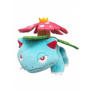 Pokemon -Fushigibana / Venusaur - Pocket Monsters All Star Collection S - PP94 [Plush Toys]