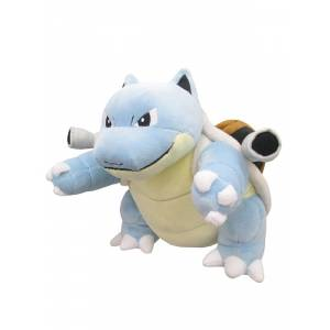Pokemon - Kamex / Blastoise - Pocket Monsters All Star Collection S - PP96 [Plush Toys]