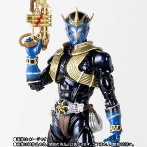 Kamen Rider ibuki Limited Edition [S.H. Figuarts]
