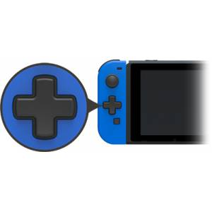 Hori Mobile mode exclusive cross connector (L) for Nintendo Switch [Switch]