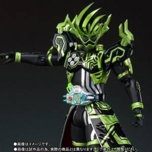 Kamen Rider Ex-Aid - Kamen Rider Cronus Limited Edition [S.H. Figuarts]