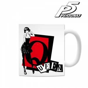 Persona 5 - Queen Special Mug Cup [Goods]